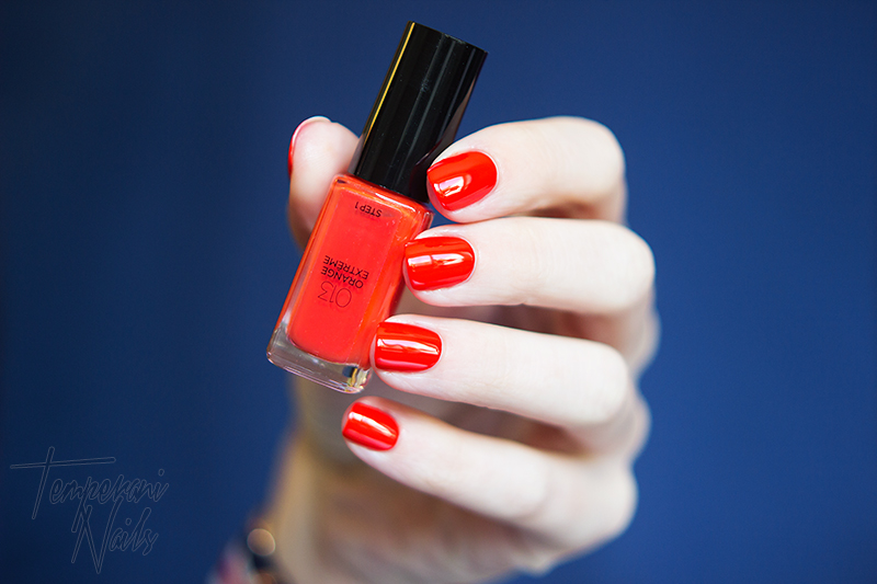 Loreal-Infallible-013-Orange-Extreme